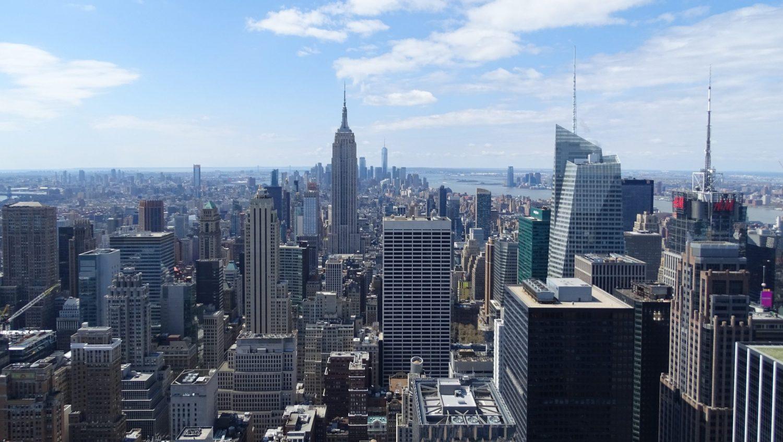 Leukste wijken in New York City