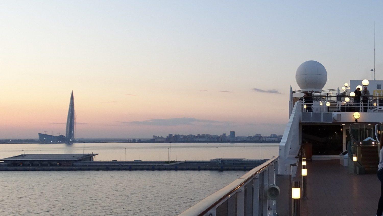 Wat je moet weten voor je op cruise gaat