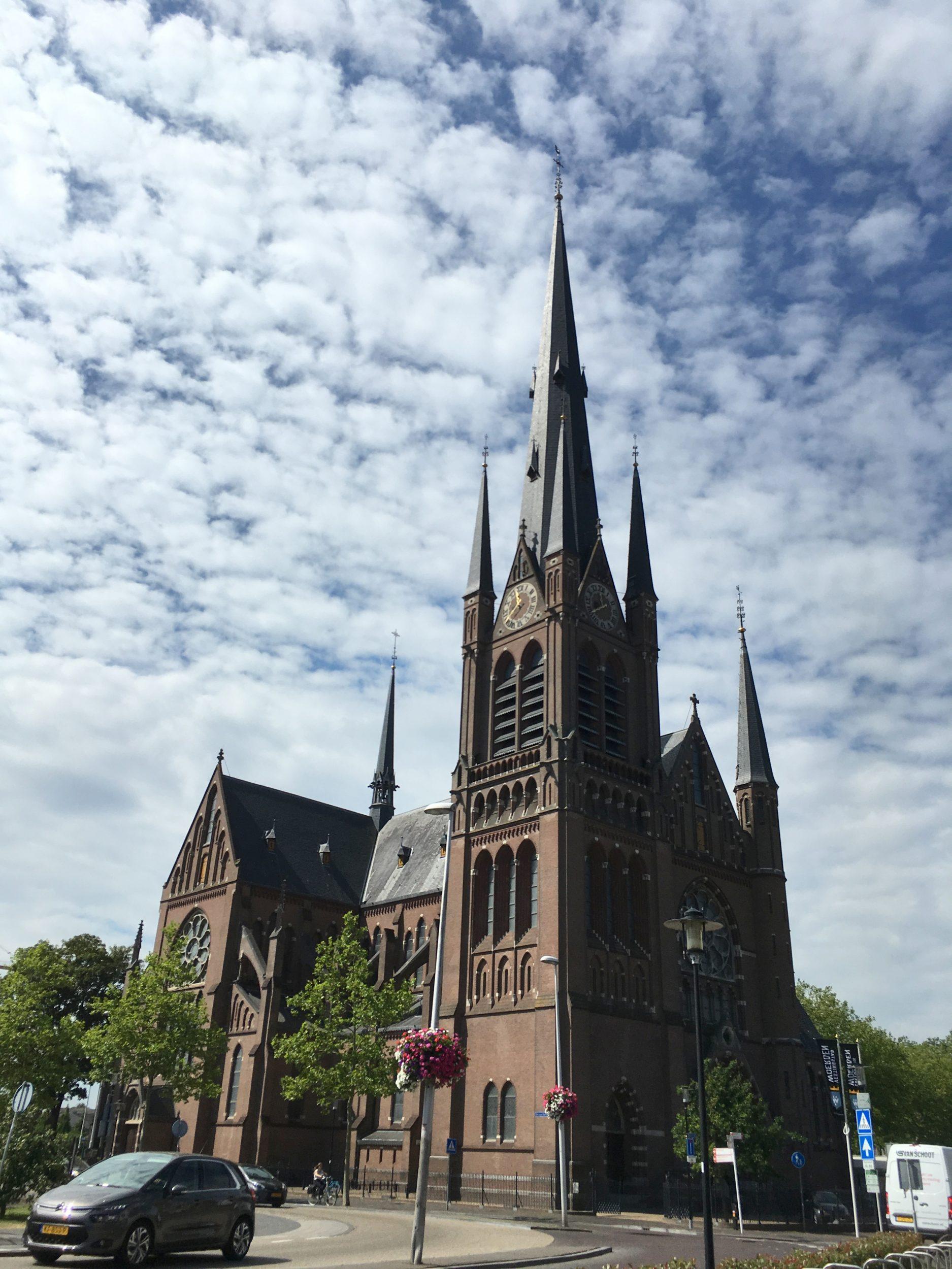 Sint-Bonaventurakerk Woerden