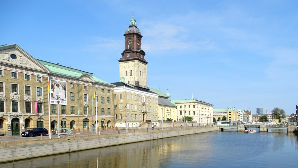 Citytrip Göteborg