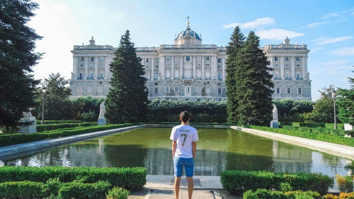 Tips voor een citytrip naar Madrid