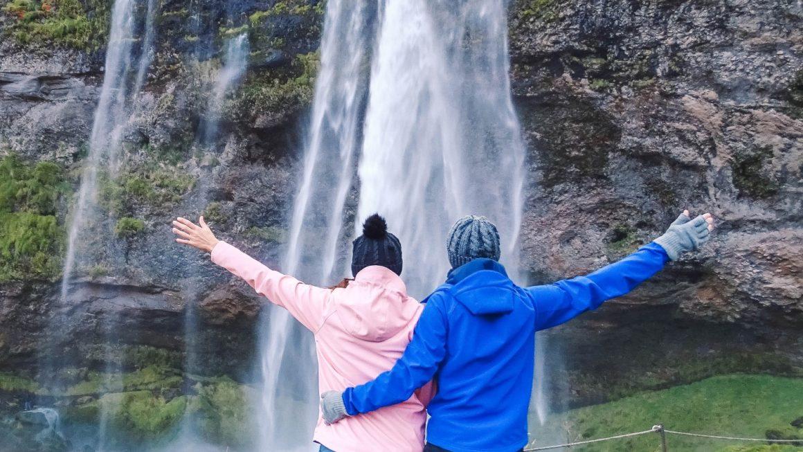 Hoogtepunten van Zuid-IJsland