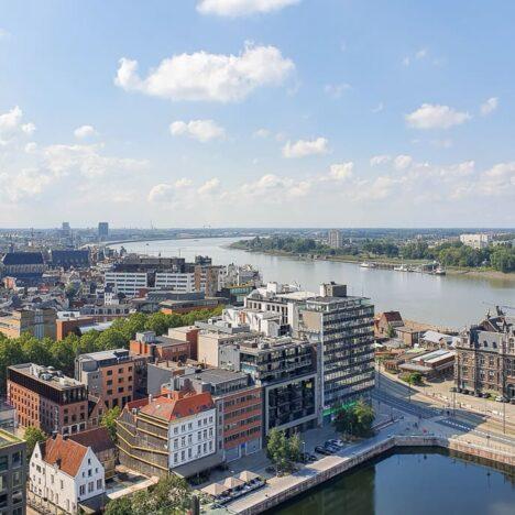 10 prachtige wandelingen in Oost-Vlaanderen