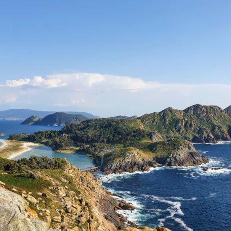 Rondreis Galicië: op vakantie in de groenste regio van Spanje